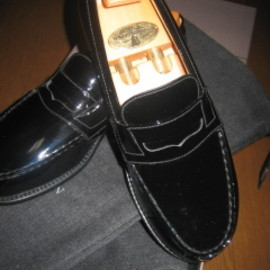 J.M.WESTON - 180loafer