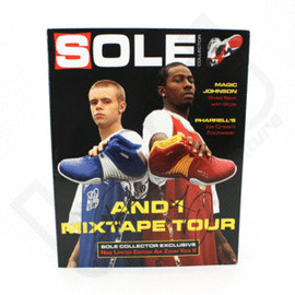 SOLE COLLECTOR - ISSUE 5