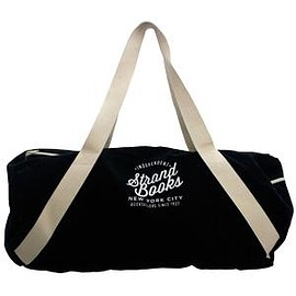 Strand Book Store - Gym Bag: Indie Script Celebrate 88 Years of Strand