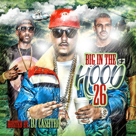 Various Artists - Big In The Hood Vol 26