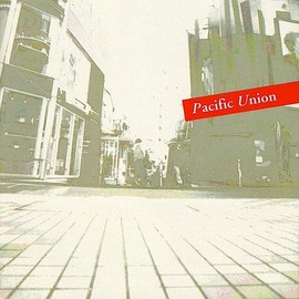 Various Artists - PACIFIC UNION