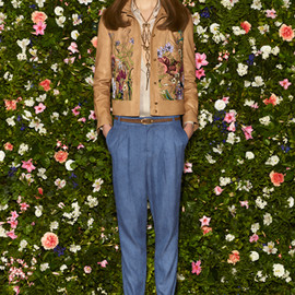 Gucci - Resort 2013 Look34
