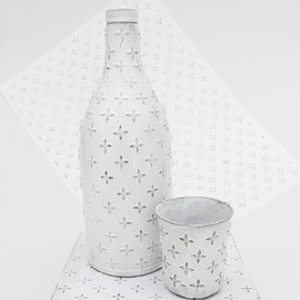 Astier de Villatte×COMMUNE DE PARIS - THE TUILERIES COLLECTION