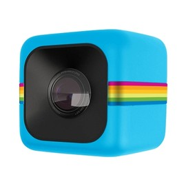 Polaroid - Cube (Blue)