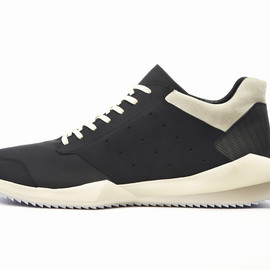 adidas by rick owens - fw14 tech runner 4