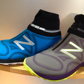 New Balance - MT110 winter