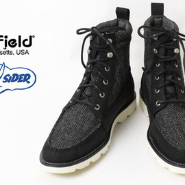 Top Sider ×Penfield - Boots
