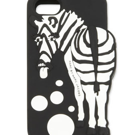 MARC by Marc Jacobs - Zebra Jelly iPhone 5 Case