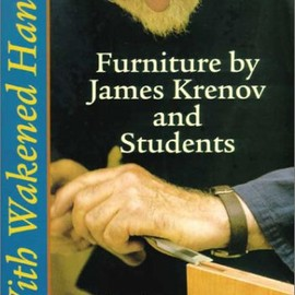 James Krenov - With Wakened Hands