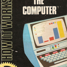 David Carey - How It Works The Computer