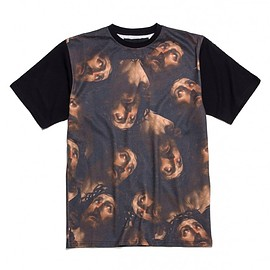 BLACK SCALE - LORD GRAPHIC TEE