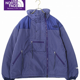 THE NORTH FACE PURPLE LABEL - Field Insulation Jacket NY2950N [PIE]