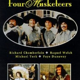 Richard Lester - The Four Musketeers: Milady's Revenge (1974)