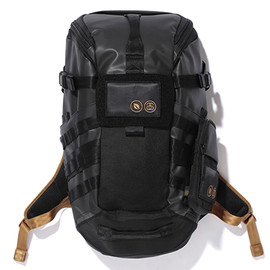 incase, Stussy - incase for Stussy - Backpack