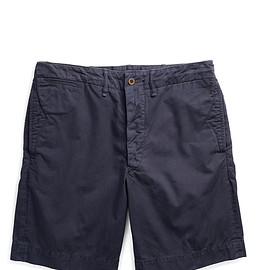 RRL - Officers Chino Short