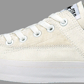 CONVERSE - All Star Multi Mono Ox White