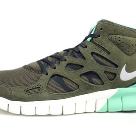 NIKE - FREE RUN 2 MID 「LIMITED EDITION for SELECT」