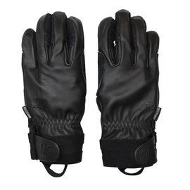 GRIP SWANY - GAF-01 MIL-SPEC GLOVE BLACK
