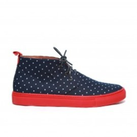 Crazy Cow Alto Chukka