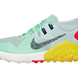 NIKE - Zoom Wildhorse 6 Aura/Mint