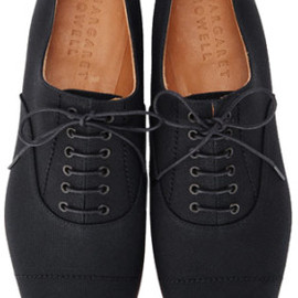 MARGARET HOWELL - MARGARET HOWELL Tenisice -  マーガレット・ハウエル COTTON CANVAS SHOES