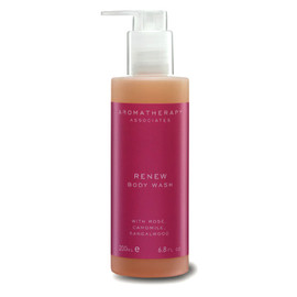 AROMATHERAPY ASSOCIATES - RENEW Body Wash