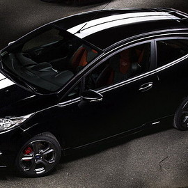 Ford - Fiesta ST Le Mans 50th Anniversary Edition 2016