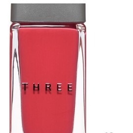 THREE - NAIL POLISH 63 CALORE FERVENTE