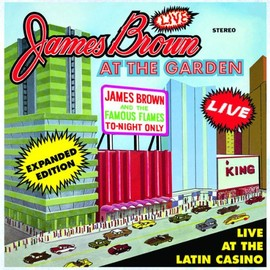 James Brown - Live at the Garden: Expanded Edition (Exp)