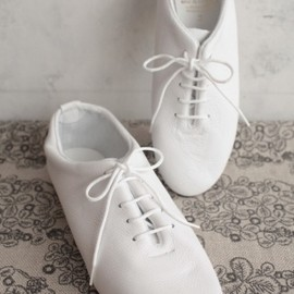 CROWN - CROWN JAZZ shoes(WH)
