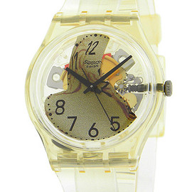 SWATCH - SWATCH(ジェント)