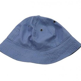NO ROLL - 6PANNEL CVS HAT(SAX)