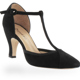 Repetto - T-strap shoe Baya