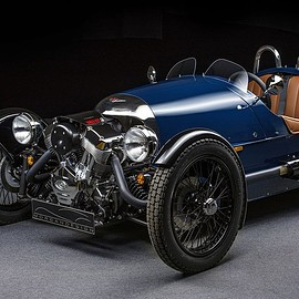 MORGAN - 3-WHEELER