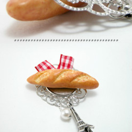 MIAM PARIS - broche french baguette