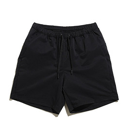 TEATORA - Wallet Shorts SMR-Black