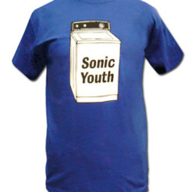 Sonic Youth - T-shirts