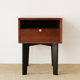 Herman Miller - Bedside Table #4615