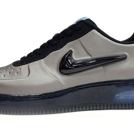 NIKE - AIR FORCE I FOAMPOSITE PRO LOW 「LIMITED EDITION for EX」