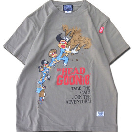 HEADGOONIE - TAKE THE OATH, JOIN THE ADVENTURE! T-shirts