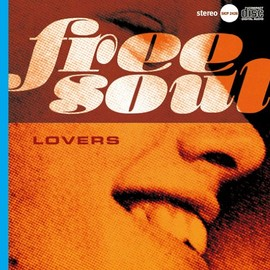 Various Artists - Free Soul Lovers
