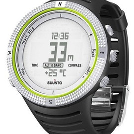 SUUNTO - Core Light Green S01331801J