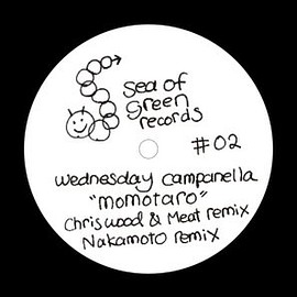 wednesday campanella - 『momotaro』remixes