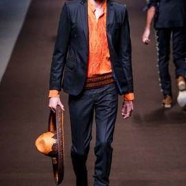 ETRO - Etro Spring 2014 Menswear Collection