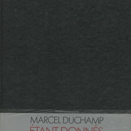 Marcel Duchamp - Manual of Instructions: Étant Donnés at Philadelphia Museum of Art