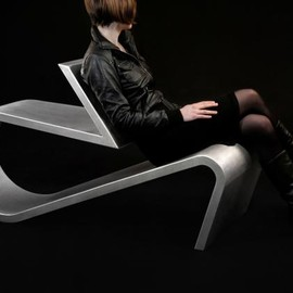 Salone del Mobile Seating Designs by Erik Griffioen