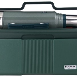 Stanley -  Classic Lunchbox Cooler & Bottle Combo