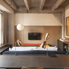 Ace Hotel - Ace Hotel, downtown Los Angeles