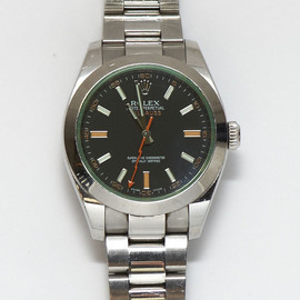 ROLEX - Oyster Perpetual Milgauss Ref116400GV