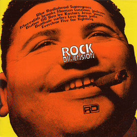 Various Artists - Rock Dimension